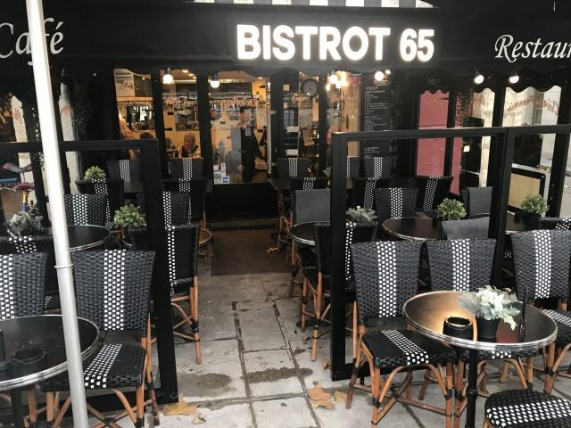 Bistrot 65